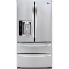 26.8 cu. ft. French Door Refrigerator