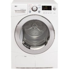 4.2 Cu. Ft. Electric Dryer with Smart Technology