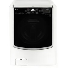 Twin Wash 5.2 Cu.Ft. Front Load Washer