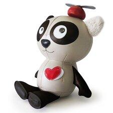 Zicurs Panda Bookend