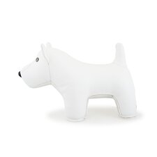 Classic West Highland Terrier Bookend