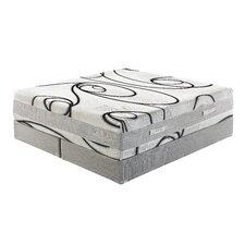 "15 Series 15"" Memory Foam Mattress"