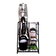 Single Bag Golf Organizer