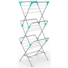 High Capacity 3 Tiers Clothes Dryer
