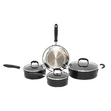 Nonstick 7 Piece Cookware Set