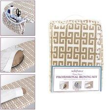 3-Piece Professional Ironing Kit