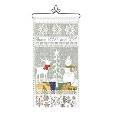 Share Love Wall Decor