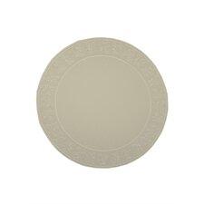 Oak Leaf Round Tablecloth