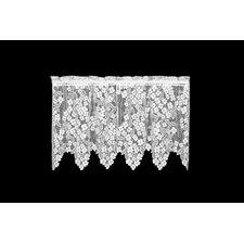 Dogwood Tier Curtain
