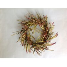 Grass Fall Wreath