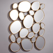 Free Form Wall Mirror