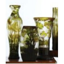 3 Piece Landscapes Vase Set