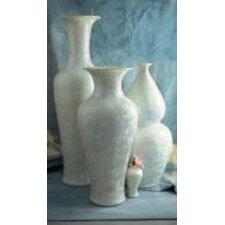 La Mer Long Necked Vase