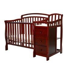 Casco 4-in-1 Mini 2 Piece Crib Set