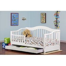 Toddler Daybed with Storage