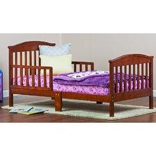 Mission Toddler Bed