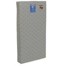 Orthopedic Extra Firm Foam Standard Crib Mattress