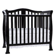 Naples  4-in-1 Convertible Mini Crib