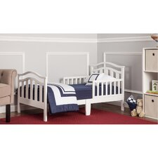 Elora Toddler Bed with Safety Rails