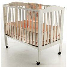 3-in-1 Portable Convertible Folding Crib