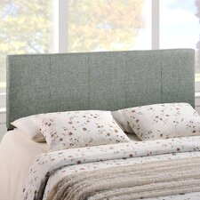 Oliver Queen Upholstered Headboard