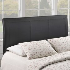 Isabella Queen Upholstered Headboard
