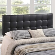 Lily Queen Upholstered Headboard