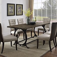 Effuse Dining Table
