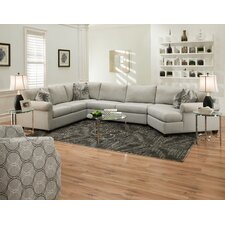 U Shaped Sectional Sofas Wayfair