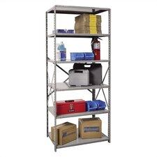 Hi-Tech Open Type 6 Shelf Shelving Unit Starter