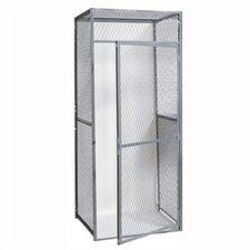 Bulk Storage 1 Tier 1 Wide Starter Locker