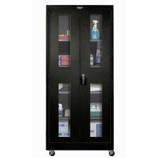 800 Series 2 Door Storage Cabinet