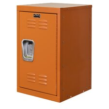 Kid Mini Knock-Down Locker