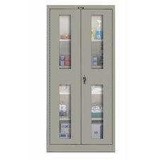 400 Series 2 Door Storage Cabinet