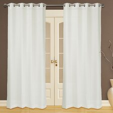 Zephyr Curtain Panel (Set of 2)