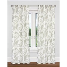 Dana Curtain Panel (Set of 2)