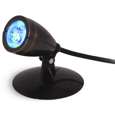 Color Changing LED Spotlight