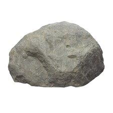 Medium Cover Rock Statue