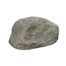 Key Cover Rock Statue