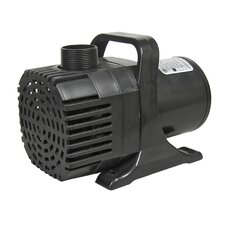 6,550 GPH ProficientFlow Water Pump