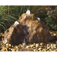 Cascade Bubbling Rock