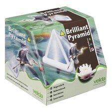 Brilliant Pyramid Heron Deterrent