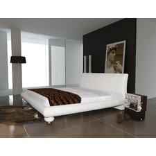 Joy King Panel Bed