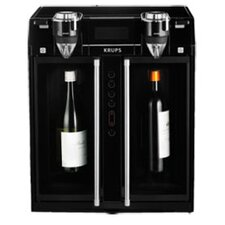 Wine Aerator and Dispenser
