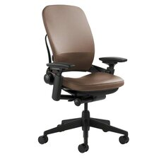 Leap® Leather Office Chair