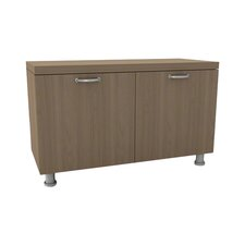 "Currency 2 Door 42"" Credenza"