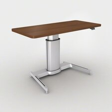 Airtouch™ Laminate Worksurface Standing Desk