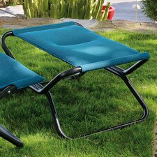 Next Air Comfort Folding Footrest Stool