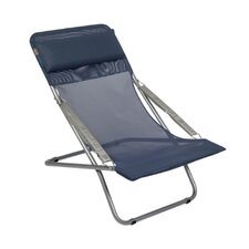 Transabed Folding Reclining Chair