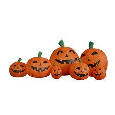 Halloween Inflatable Pumpkins Decoration